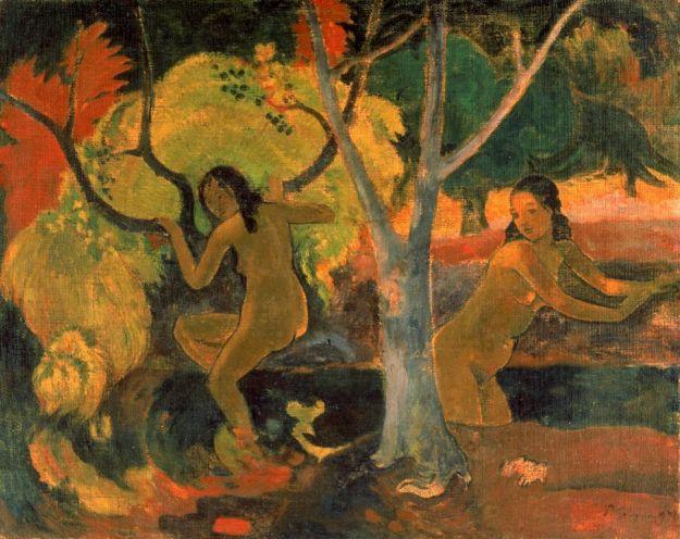 bathers-at-tahiti